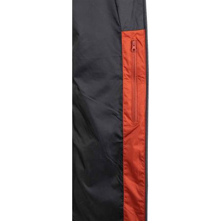 Pánska bunda - Columbia RAIN SCAPE JACKET - 5