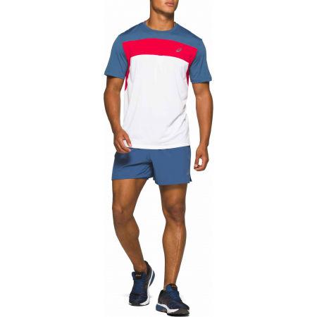 Мъжки шорти за ски бягане - Asics ROAD 2-N-1 5IN SHORT - 6