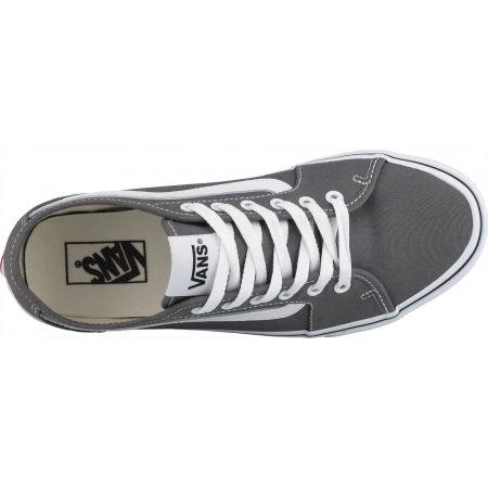 Flache Herren Sneaker - Vans MN FILMORE DECON - 5
