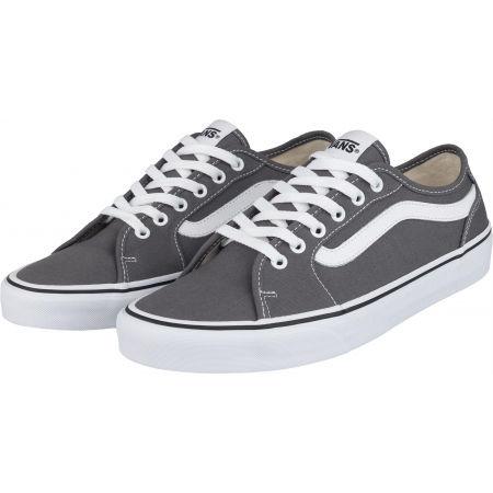 Flache Herren Sneaker - Vans MN FILMORE DECON - 2