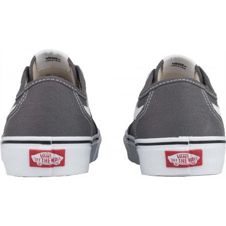 Flache Herren Sneaker - Vans MN FILMORE DECON - 7