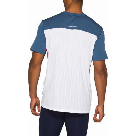 Pánske bežecké tričko - Asics RACE SS TOP - 2