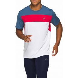 Asics RACE SS TOP - Мъжка тениска за бягане
