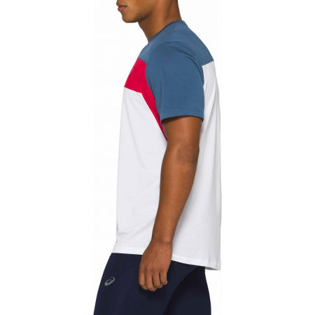 Tricou de alergat pentru bărbați - Asics RACE SS TOP - 3