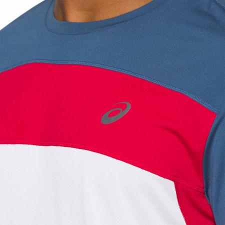 Pánske bežecké tričko - Asics RACE SS TOP - 4