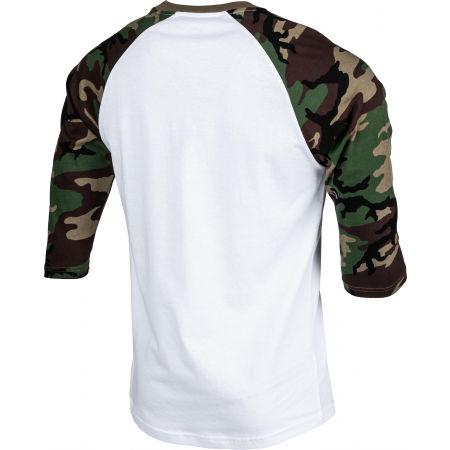 Мъжка блуза - Vans MN CLASSIC RAGLAN - 3