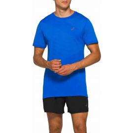 Asics TOKYO SEAMLESS SS - Pánske bežecké tričko