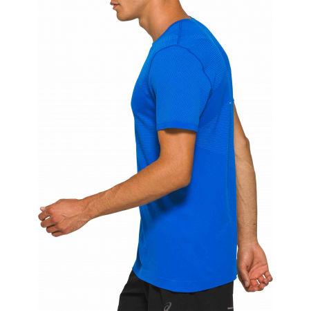 Koszulka do biegania męska - Asics TOKYO SEAMLESS SS - 3