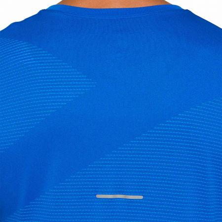 Koszulka do biegania męska - Asics TOKYO SEAMLESS SS - 6