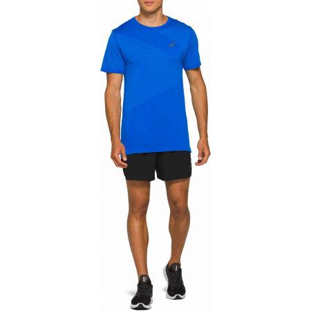 Koszulka do biegania męska - Asics TOKYO SEAMLESS SS - 4