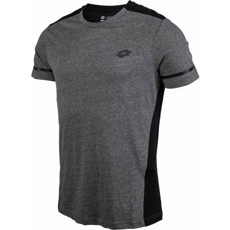 Мъжка тениска - Lotto DINAMICO II TEE  MEL CO - 2