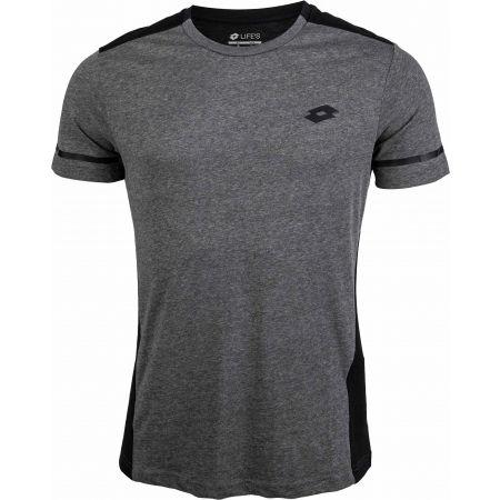 Мъжка тениска - Lotto DINAMICO II TEE  MEL CO - 1