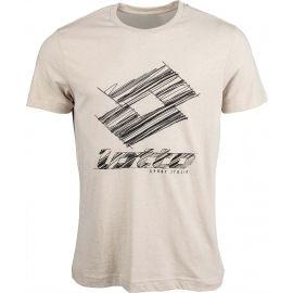 Lotto TEE LOSANGA PLUS JS - Pánske tričko