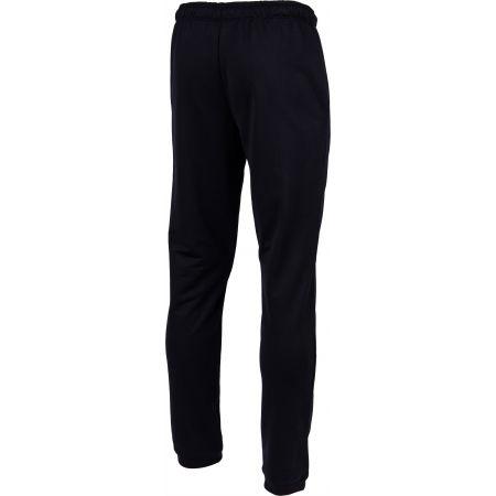 Spodnie dresowe męskie - Lotto PANT MILANO LOGO PL - 3