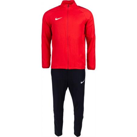Nike DRY ACDMY18 TRK SUIT W M - Pánská fotbalová souprava