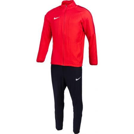 Pánská fotbalová souprava - Nike DRY ACDMY18 TRK SUIT W M - 2