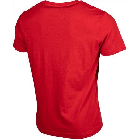 Pánske tričko - Lotto TEE MORE JS - 3