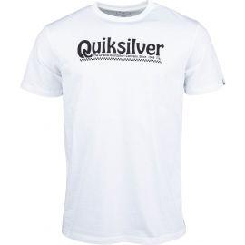 Quiksilver NEW SLANG SS - Pánske tričko