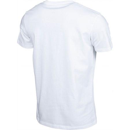 Herrenshirt - Quiksilver NEW SLANG SS - 3