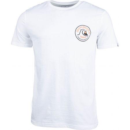 Quiksilver CLOSE CALL SS - Koszulka męska