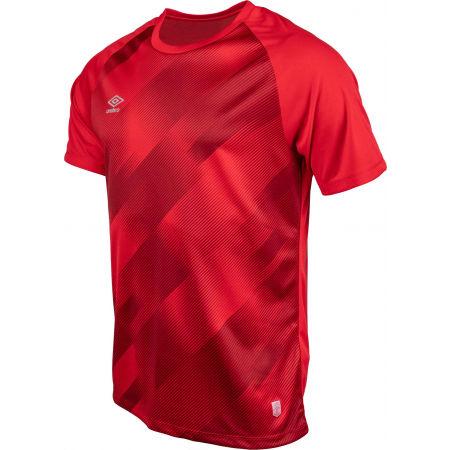 Pánske športové tričko - Umbro TRAINING GRAPHIC TEE - 2