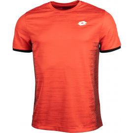 Lotto TOP TEN II TEE PRT PL - Мъжки спортна блуза