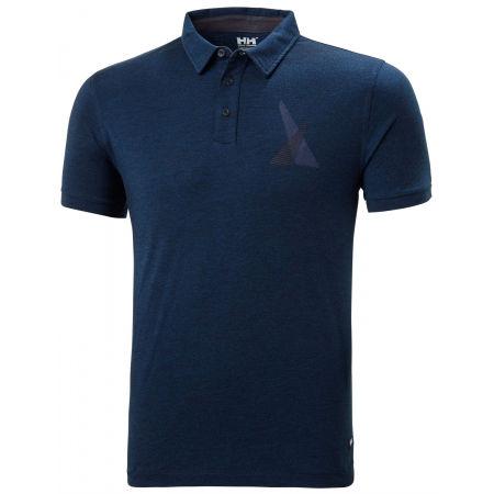 Pánske polo tričko - Helly Hansen FJORD POLO - 1