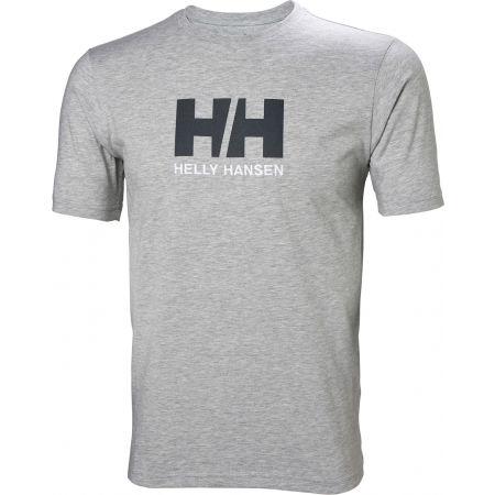 Helly Hansen LOGO T-SHIRT - Pánske tričko