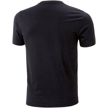 Pánske tričko - Helly Hansen ACTIVE T-SHIRT - 2