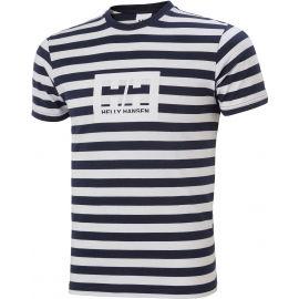 Helly Hansen TOKYO T-SHIRT - Pánske tričko