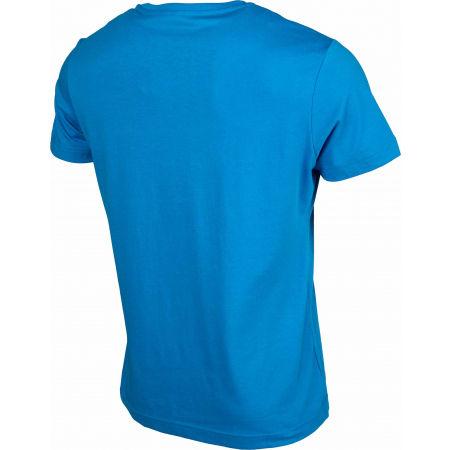 Мъжка тениска - Lotto TEE SUPRA JS - 3