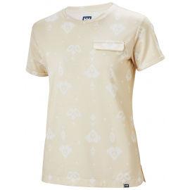 Helly Hansen LOMMA T-SHIRT - Women's short sleeve T-shirt