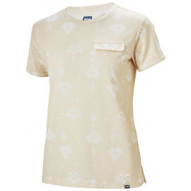 Helly Hansen LOMMA T-SHIRT - Dámske tričko s krátkym rukávom