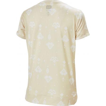Dámske tričko s krátkym rukávom - Helly Hansen LOMMA T-SHIRT - 2