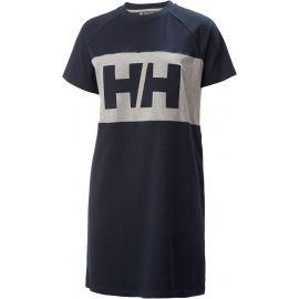 Helly Hansen ACTIVE T-SHIRT DRESS - Dámske šaty
