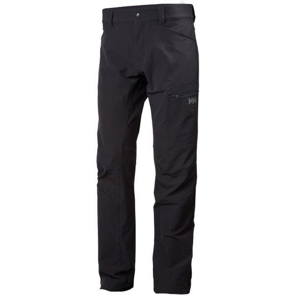 Helly Hansen VANIR BRONO PANT černá 2XL - Pánské kalhoty