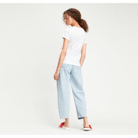 Dámske tričko - Levi's PERFECT V-NECK TEE SHIRT - 2