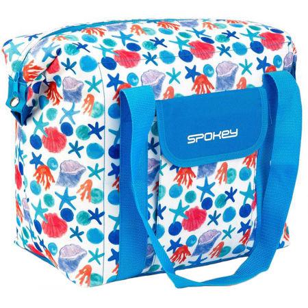 Spokey SAN REMO SEA 52x20x40 - Plážová taška