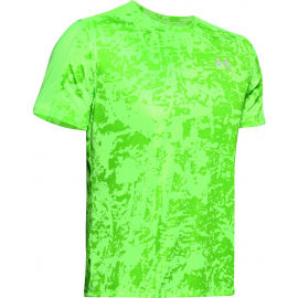 Under Armour SPEED STRIDE PRINTED SS - Men's running T-shirt