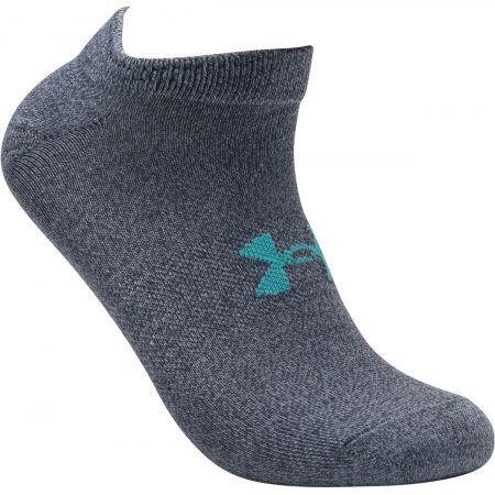 Dámske ponožky - Under Armour ESSENTIALS NS - 6
