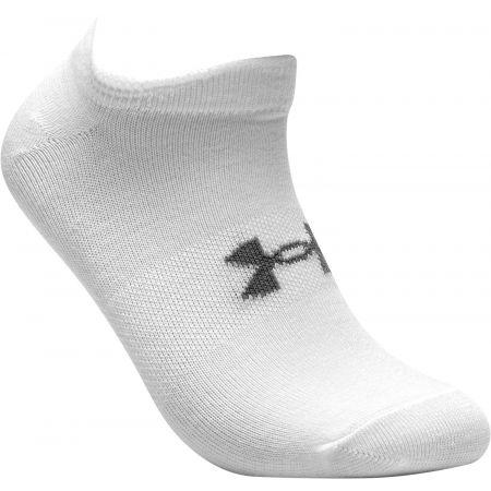 Dámske ponožky - Under Armour ESSENTIALS NS - 4