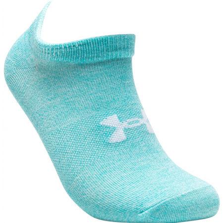 Dámske ponožky - Under Armour ESSENTIALS NS - 2