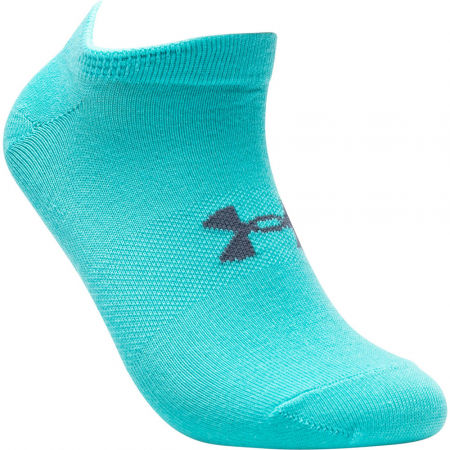 Dámske ponožky - Under Armour ESSENTIALS NS - 3