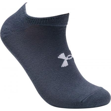 Dámske ponožky - Under Armour ESSENTIALS NS - 7