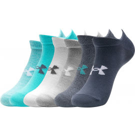 Under Armour ESSENTIALS NS - Șosete damă