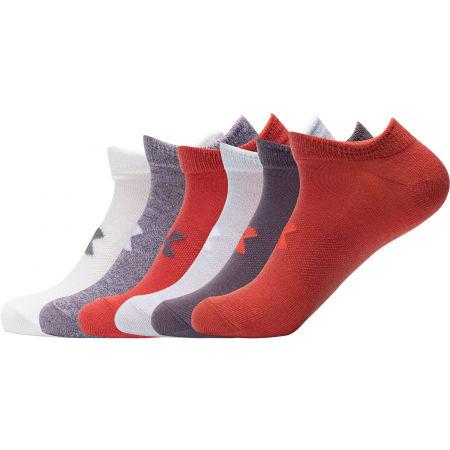 Dámské ponožky - Under Armour ESSENTIALS NS - 2