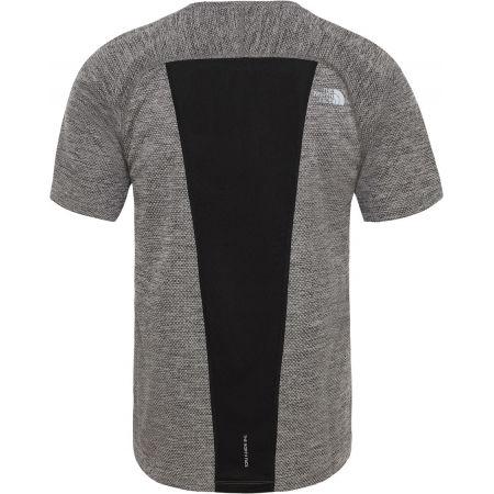 Мъжка тениска - The North Face AMBITION S/S - 2