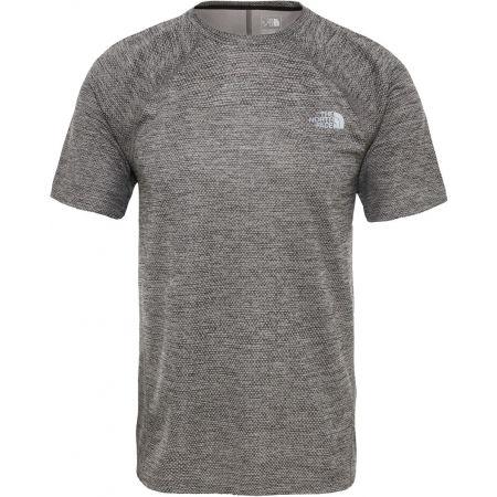 Мъжка тениска - The North Face AMBITION S/S - 1