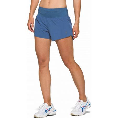 Asics ROAD 3.5IN SHORT - Дамски шорти за бягане