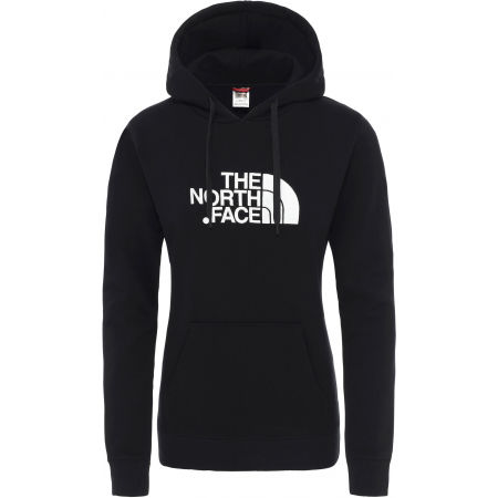 The North Face DREW PEAK PULL - Női sportfelső